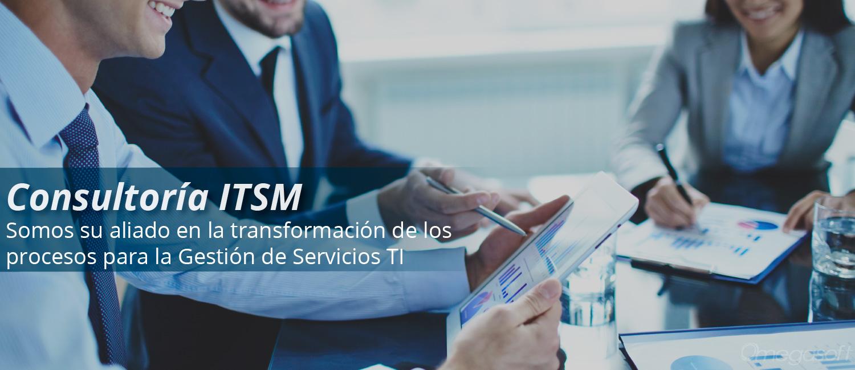CONSULTORÍA_ITSM